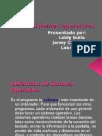 Sistemas Operativos LEYDI JENNY LAURA[1]