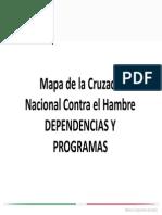 7 Mapa de La Cnch (Dependencias y Programas) (1)