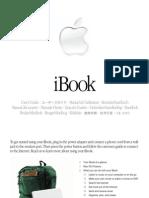 iBookG3 14inchUserGuideMultilingual