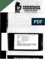 Projeto de Lei 4778/12 - Dispõe sobre a cassação da inscrição no cadastro de contribuintes do ICMS no Estado de Goiás de qualquer empresa que faça uso direto ou indireto de trabalho escravo ou em condições análogas.
