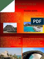 Lugares Turisticos en Mexico
