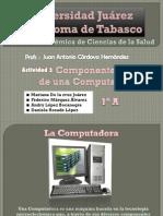 diseocomponentesdelacomputadora-100918190754-phpapp01