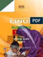 Modul Guru - Linus Tahun 1 (Maths)