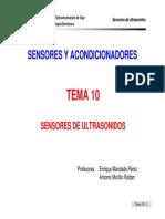 Sa Tema 10-Ultrasonidos