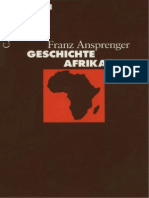 Beck-Wissen - Geschichte Afrikas
