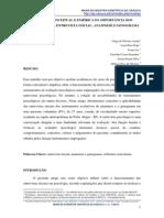 REFLEXÃO CONCEITUAL E EMPÍRICA DA IMPORTÂNCIA