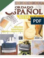 Bordado Espanhol Numero 11