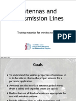 03-Antennas and Transmission Lines-V3.4