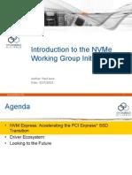 2012 Workshop Tues NVME Windows