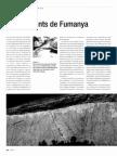 Jaciment  paleontològic de Fumanda