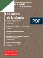 Ciencia y Sociedad 2013