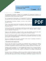 1 Intro Progrmacio OB-Capitulo 1 -01 Introduccion