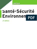 la boîte à outils en Santé-Sécurité Environnement