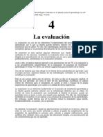 Capitulo IV Metodologias Centradas en El Alumno Para El Aprendizaje en Red
