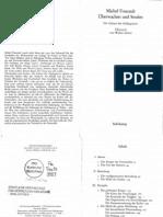 Ueberwachen Und Strafen Foucault