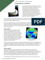 RENa - Cuarta etapa - Informática - Computadoras y ambiente