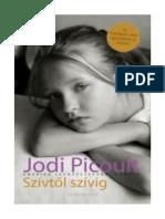Jodi Picoult - Szivtol szivig a090a055b3