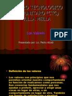 Centro Tecnologico Comunitaro (Ctc) Presentacion Pedro Alcala