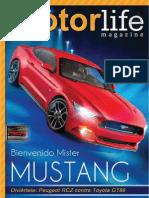 Motor Life - Enero 2014 - &