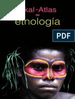 Atlas etnología - Dieter Haller