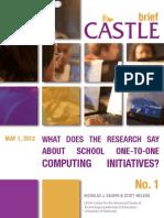 CASTLEBrief01_LaptopPrograms