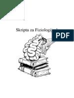 Fiziologija 1