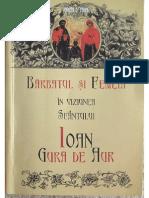 David C. Ford, Barbatul si femeia in viziunea Sfantului Ioan Gura de Aur