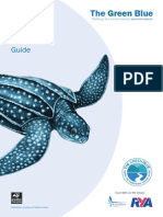 The Green Guide to Marine Wildlife New