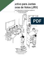 Instruct Ivo Jr V