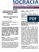 Barometro Legislativo Diario del martes, 11 de febrero de 2013.pdf
