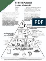 Piramida alimentatiei