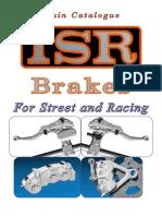 ISR Main Catalogue