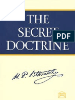 8331617 the Secret Doctrine Vol 3 HP Blavatsky