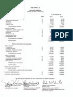 Estado Financiero Postobon