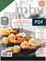 Revista Bimby Janeiro 2013