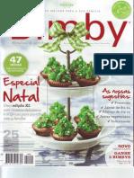 Revista Bimby Dezembro 2012