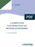Asynchronous Motors FR