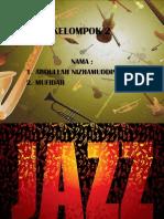 Kelompok 2 Jazz
