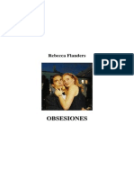 Flanders, Rebecca - Obsesiones