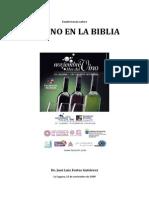 El Vino en La Biblia
