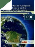 Cambio Climatico Latinoamerica LA RED
