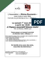 Rhône-Roumanie_-_Invitation_Mart isor_2014_v0.1