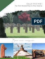 Champagne-Marne Battlefield Guide
