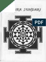 Tripura Sundari