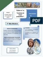Propuesta Didáctica Prof. Felipe Troncoso Morales