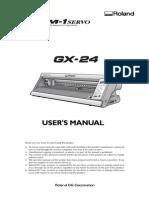 Cuttr Manual