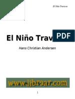 Andersen Hans Christian-El Niño Travieso_iliad