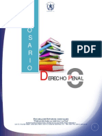 Glosario Derecho Penal Final Rm 23-10-2013