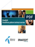 133062927 04 BroadSoft Technical Overview