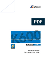 K600DE